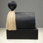 Plastik afrikanische Kunst