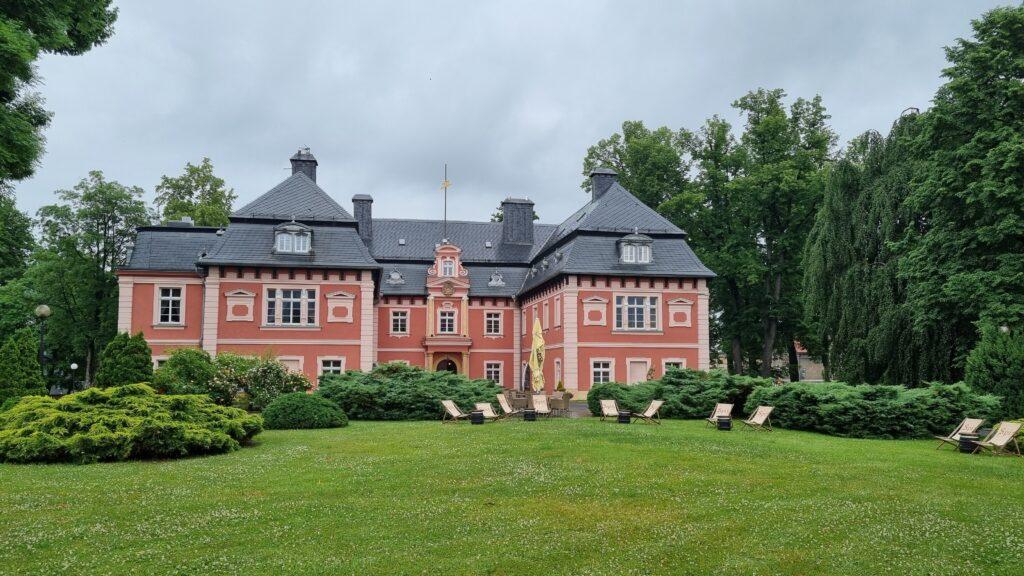 Schloss Titel
